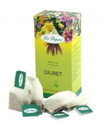 Čaj Diuret tea porcovaný n.s.20x1.5g Dr.Popov