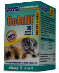 Colafit dog a cat, pro psy a kočky, 30 kostiček