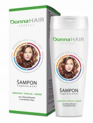 Donna Hair PERFECT regenerační šampon 200 ml
