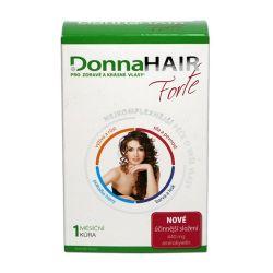Donna HAIR FORTE 1měsíční kúra tob.30