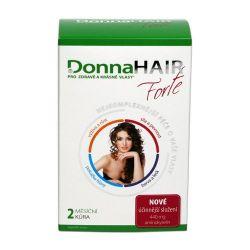 Donna HAIR FORTE 2měsíční kúra tob.60