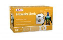 Dr.Max B-komplex Classic 120 tablet