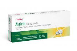 Dr.Max Algirin 500 mg 10 tablet
