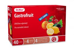 Dr.Max Gastrofruit 40 tablet