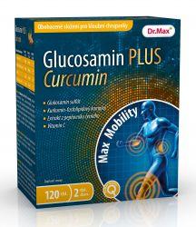Dr.Max Glukosamin PLUS Curcumin 120 tablet