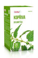 Dr.Max Kopřiva bylinný čaj 20x1,5 g