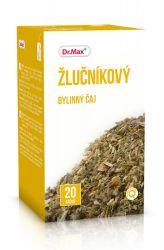 Dr.Max Žlučníkový bylinný čaj 20x1,5 g