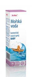 Dr.Max Mořská voda ISOTONICKÁ 0-6 let 30 ml