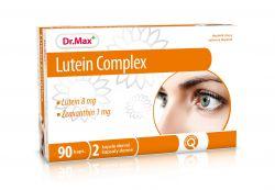Dr.Max Lutein Complex 90 tobolek