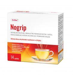 Dr.Max Nogrip 500 mg/200 mg/25 mg 14 sáčků