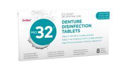 Dr.Max PRO32 Dentures Tabs 8 tablet