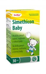 Dr.Max Simethicon Baby 30 ml