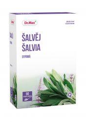 Dr.Max Šalvěj sypaný čaj 50 g