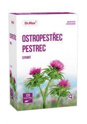 Dr.Max Ostropestřec sypaný 120 g
