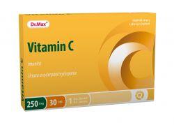 Dr.Max Vitamin C 250 mg 30 tablet