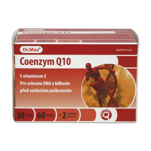 Dr.Max Coenzym Q10 30mg tob.60