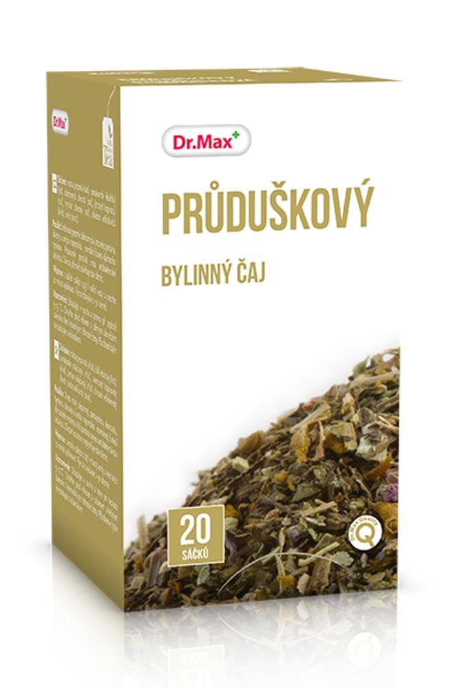 Dr.Max Čaj průduškový bylinný n.s.20x1.5g