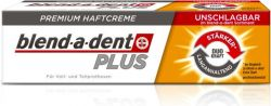 Blend-a-dent Plus Duo Power upevňující krém 40 g