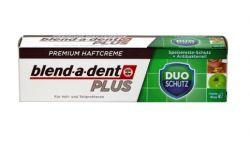Blend-a-dent Plus Dual Protection upevňující krém 40 g