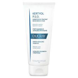 Ducray Kertyol PSO Šampon proti lupům 200 ml