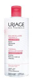 Uriage Hygiena Micelární termální voda pro intolerantní pleť 500 ml