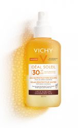 Vichy Ideál Soleil Ochranná voda S 200 ml