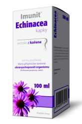 Imunit Echinaceové kapky 100 ml