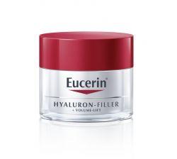 Eucerin Hyaluron-Filler + Volume-Lift denní krém pro normální až smíšenou pleť 50 ml