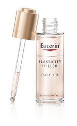 Eucerin Elasticity+Filler olejové sérum 30 ml