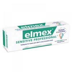 Elmex Sensitive Professional zubní pasta 75 ml