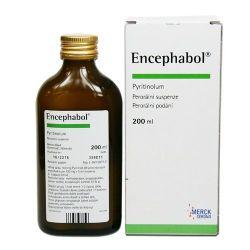 Encephabol Perorální suspenze 200 ml