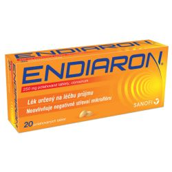 Endiaron 20 tablet