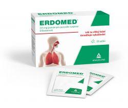 Erdomed 225 mg 20 sáčků