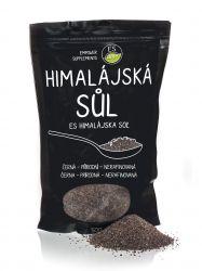 ES Himalájská sůl ČERNÁ 500 g