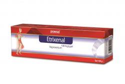 Etrixenal 100 mg/g gel 100 g