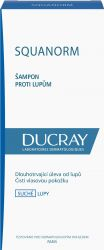 Ducray Squanorm Šampon na suché lupy 200 ml