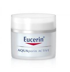 Eucerin Aquaporin ACTIVE Krém pro suchou pleť 50 ml