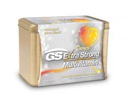 GS Extra Strong Multivitamin dárkové balení 60+60 tablet