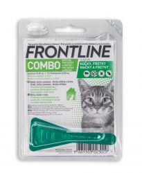 Frontline Combo Spot-on cat a.u.v. sol.1x0.5 ml