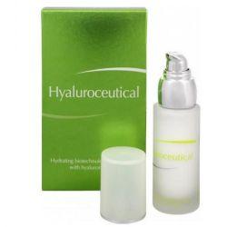 Fc Hyaluroceutical hydratační biotechnologická emulze 30 ml