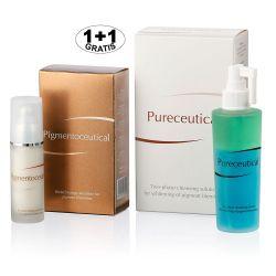 Fc Pigmentoceutical 30 ml + Pureceutical 125 ml