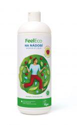Feel eco Na nádobí s vůní maliny 1 l