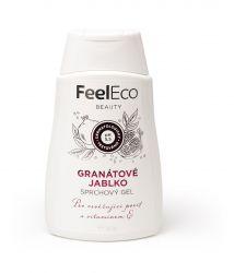 Feel eco Granátové jablko sprchový gel 300 ml