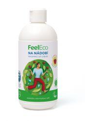 Feel eco na nádobí s vůní maliny 500 ml