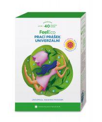 Feel eco Univerzální prací prášek 2,4 g