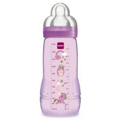 Mam Baby Bottle 4m+ 330 ml láhev 1 ks