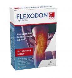FLEXODON C 800 60 tablet