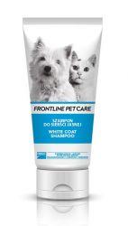 Frontline Pet Care Šampon na bílou srst 200 ml