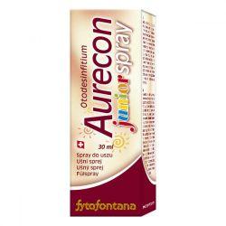 Aurecon JUNIOR ušní sprej 30 ml