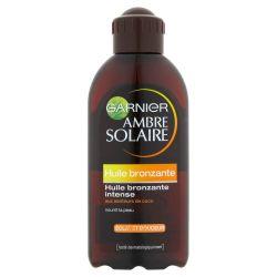 Garnier Ambre Solaire opalovací olej kokosový 200 ml